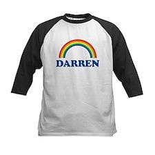 DARREN (rainbow) Tee