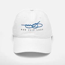 Non slip loop Baseball Baseball Cap