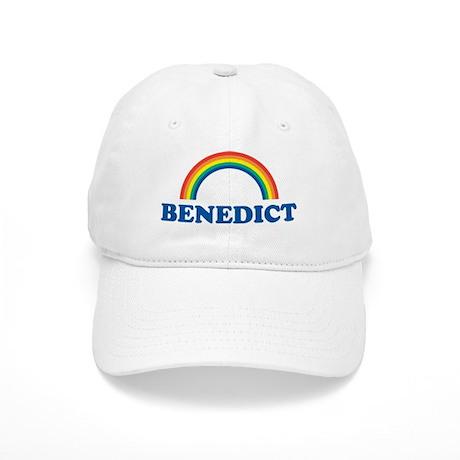 BENEDICT (rainbow) Cap