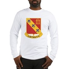 319th Airborne Field Artillery Long Sleeve T-Shirt