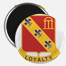 319th Airborne Field Artillery Battalion Magnet