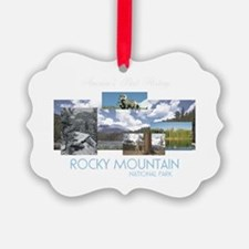 rockymtntran Picture Ornament