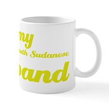 husband1 Mug