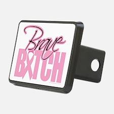 BC-Brave-Bitch Hitch Cover