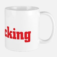 fuckingfastestdrk Mug