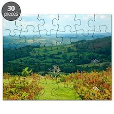 brackenlandscape Puzzle