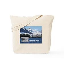 glacier1b Tote Bag