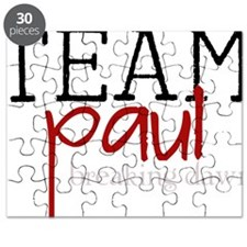 paul Puzzle
