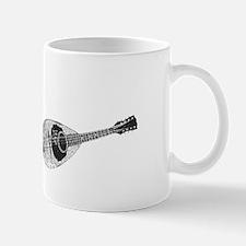 Bard- want to see my instrument white Mug
