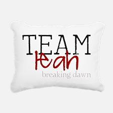 leah Rectangular Canvas Pillow