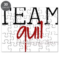 quil Puzzle