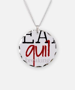 quil Necklace