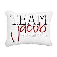 jacob Rectangular Canvas Pillow