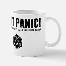 DontpanicLIGHT Mug