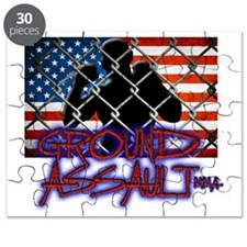 flagFence_1b_13t Puzzle