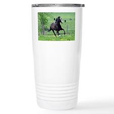 black_laptop Travel Mug