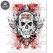 skullForehead_14t Puzzle