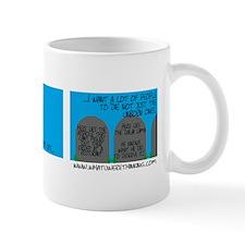 Im pro after life Mug