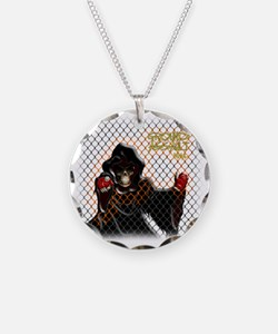 reaper_11t Necklace