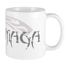 TattooKM copy Mug