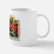 beautifulflowersthankyou Mug