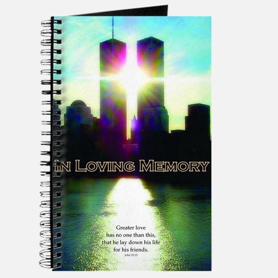 TWIN TOWERS POSTER FOR ALEX 7 1 2011 Journal