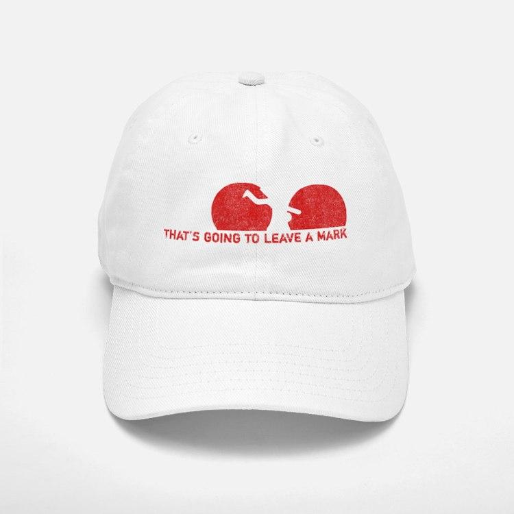 thats-going-to-leave-a-mark Baseball Baseball Cap