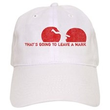 thats-going-to-leave-a-mark Baseball Cap