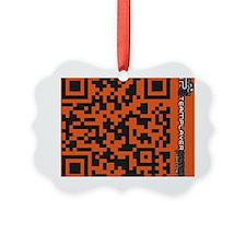 qc_2011_mousepad Ornament