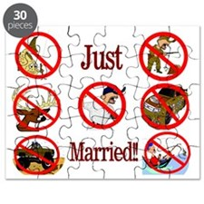 married Puzzle