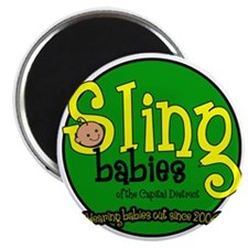 Wearing_Babies_Out_Since_2006 copy Magnet
