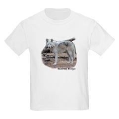 Naubinway, Michigan Kids T-Shirt