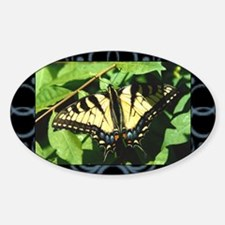 swallowtail-butterfly Decal