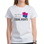 My Other Life Bi Women's T-Shirt