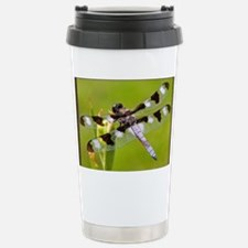 dragonfly-1 Stainless Steel Travel Mug