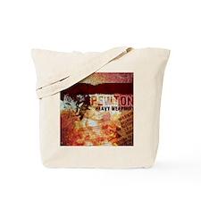 pewtonpad copy Tote Bag