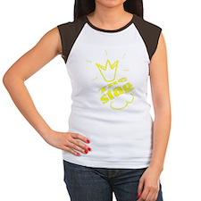 Bachelore Party The Sta Women's Cap Sleeve T-Shirt