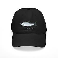 Tarpon_1 Baseball Hat