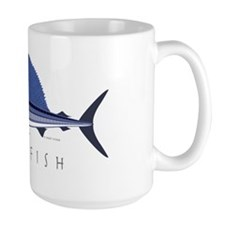 Sailfish_1 Mug