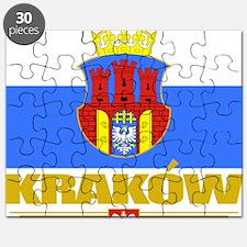 Krakow (Flag 10)2 Puzzle