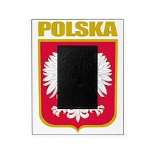 Poland COA Picture Frame