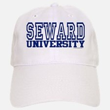 SEWARD University Baseball Baseball Cap