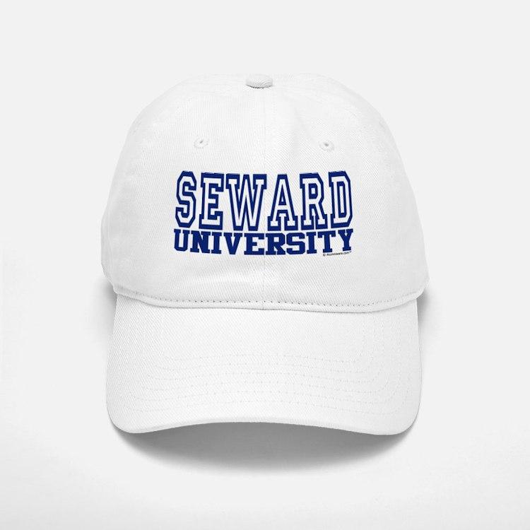 SEWARD University Baseball Baseball Cap