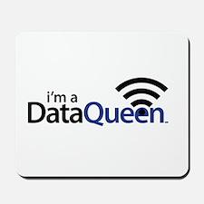 DataQueen Mousepad