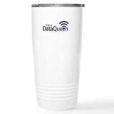 DataQueen Travel Mug