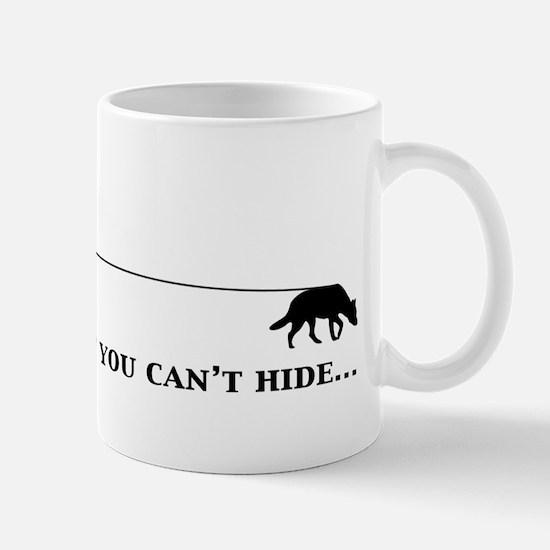 canthide Mug