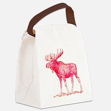 redmoose Canvas Lunch Bag