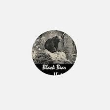 blackbear Mini Button