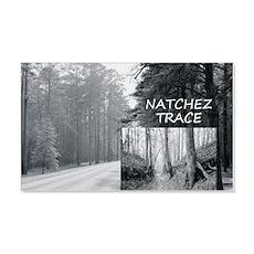 natcheztrace1 Wall Decal