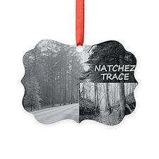 natcheztrace1 Ornament
